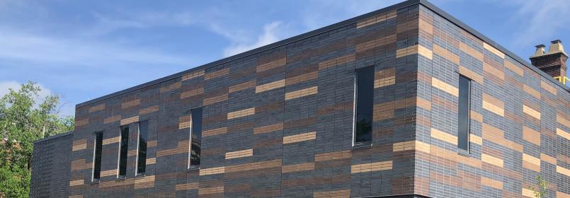 Picture of the Bruce D. Nesbitt African American Cultural Center