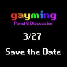 Gayming Panel